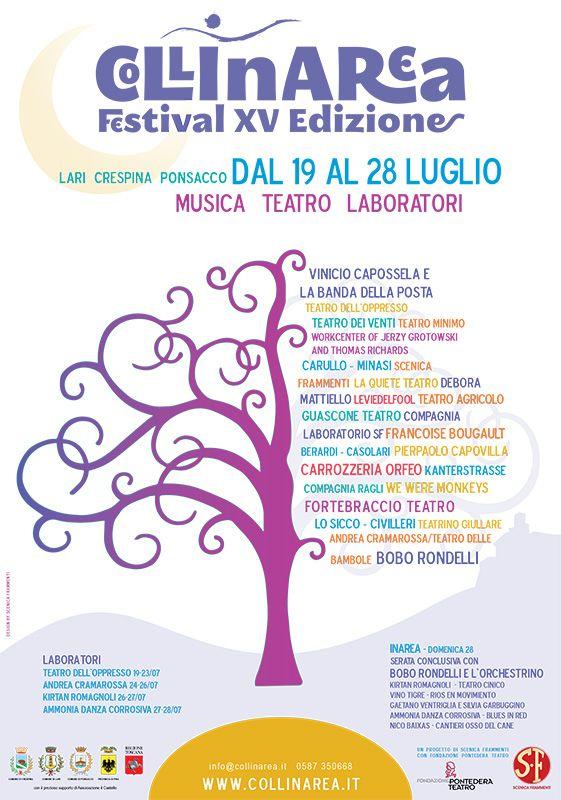 Festival Collinarea 2013 (Michele Fiaschi)