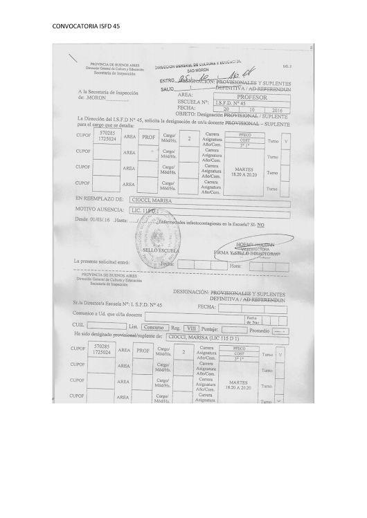 CONVOCATORIA ISFD 45.pdf - Google Drive