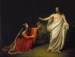 July 22nd - Feast of St. Mary Magdalene