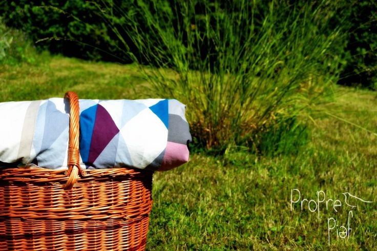 Proprepiaf: Pikniková deka