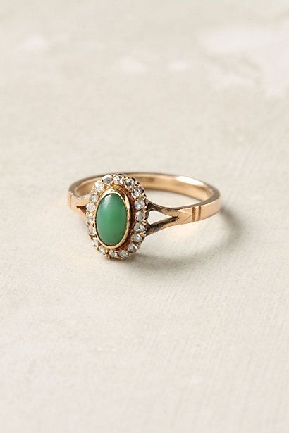 """Bring back the """"Estate Jewelry"""" tab.! #Anthrofave"""