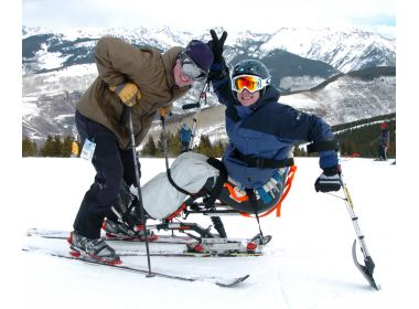 Welcome to Disabled Veterans Outdoors