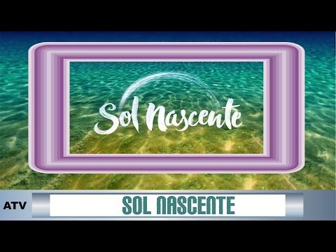 REDE ALPHA TV   : SOL NASCENTE   Cap. 173   18/03/2017   Últimos Cap...