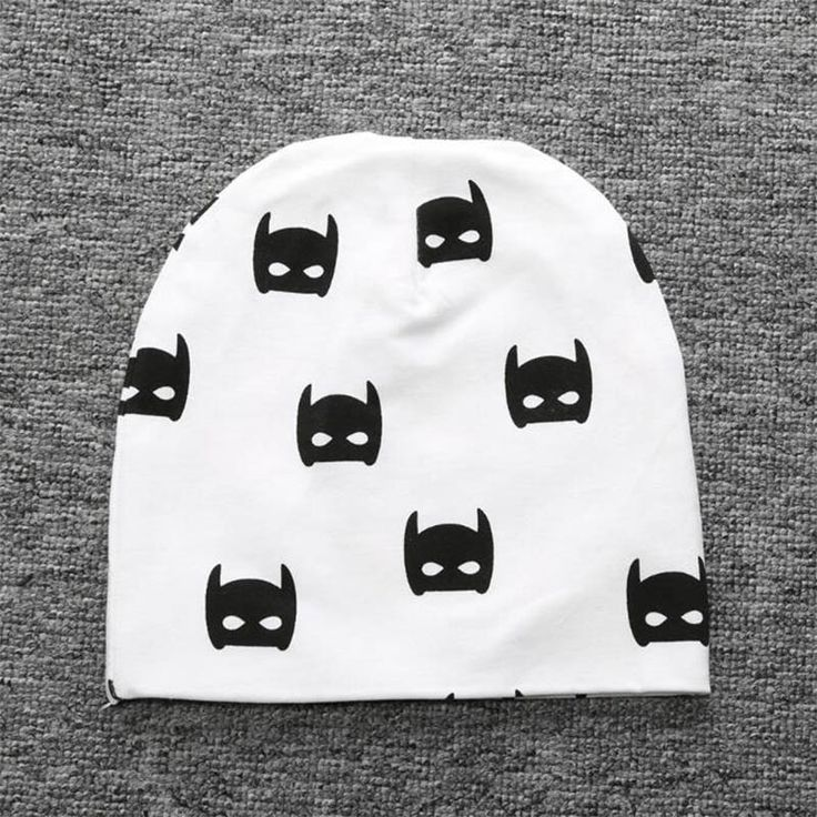 SoCute Brand Baby Cap Baby Winter Hat Cartoon Pattern Infant Hat Toddler Boys Girls Cap Knitted Soft Fashion Newborn Hat Beanies