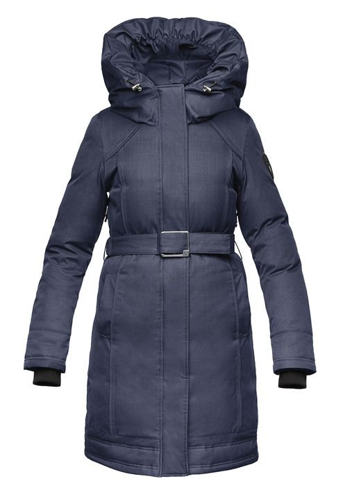 The Nobis Astrid ladies parka is now available for Winter Innovative  outerwear designed in Canada to keep you stylish while protected from the  elements