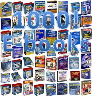 For ALL Readers!!! A 1000 E-books Package From TripleClicks!!Miscellaneous. | Finance Release