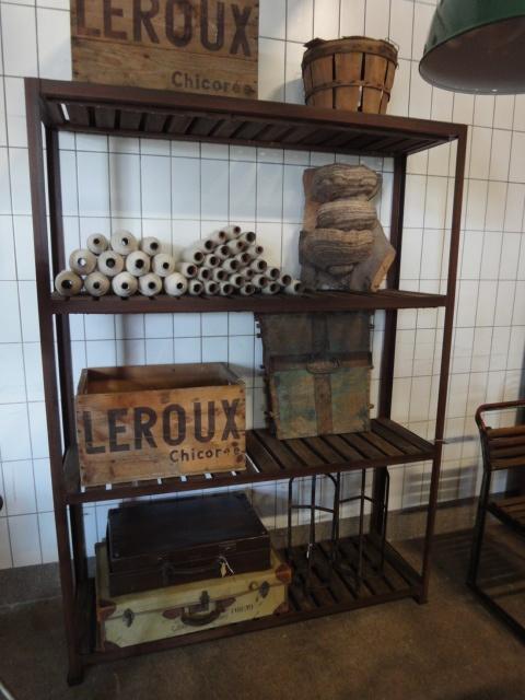Keuken Opberg Ideeen : over Keuken Rekken op Pinterest – Planken, Keukens en Rvs Keuken
