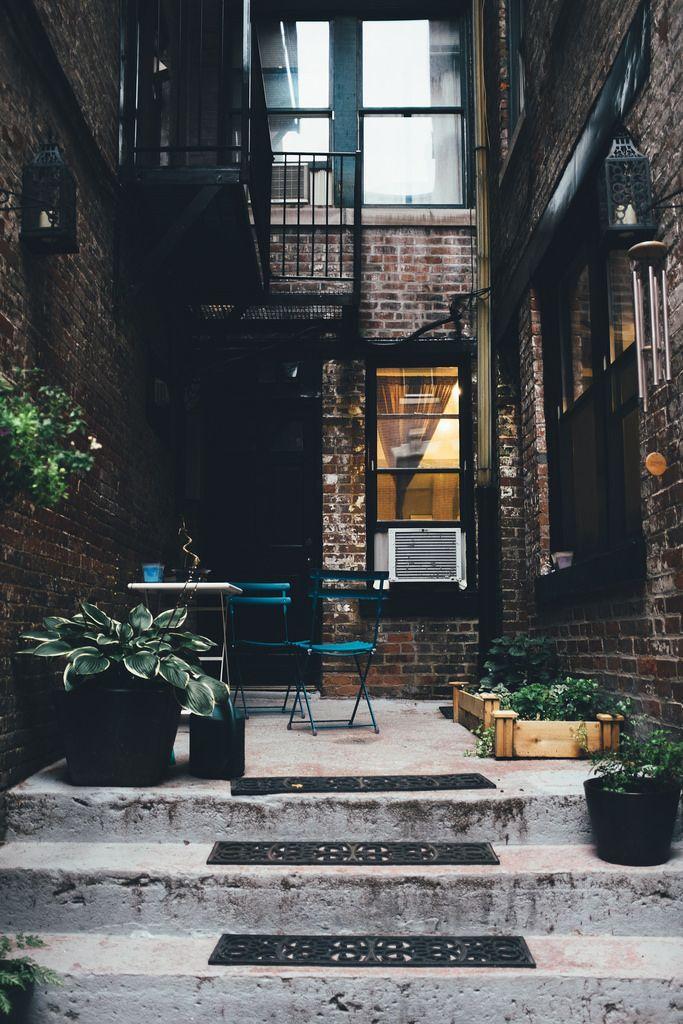 - outdoor living