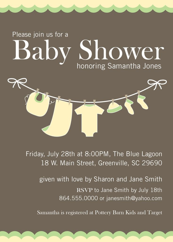 love quotes for invitations%0A nice Gender Neutral Baby Shower Invitations Designs Check more at  http   www