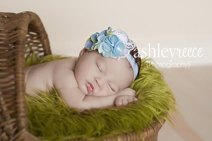 Cintas para el pelo de flores: Acc Accesorios, Para Hook, At, By The, Baby Pictures, Accessories, Flower