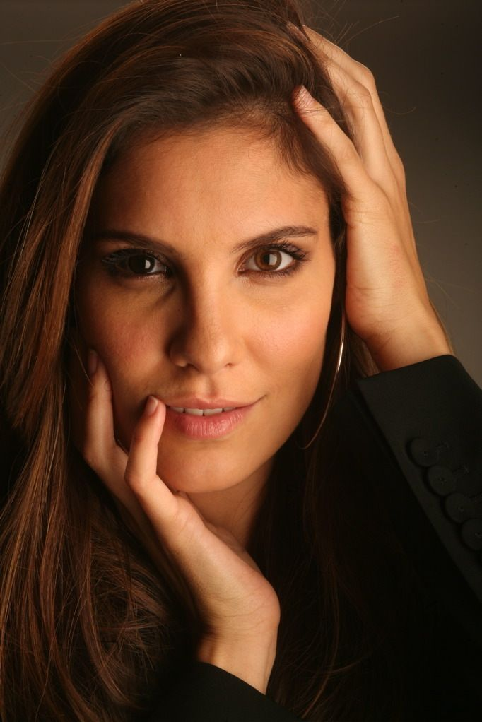 Daniela Ruah as Kensi Blye in NCIS-LA