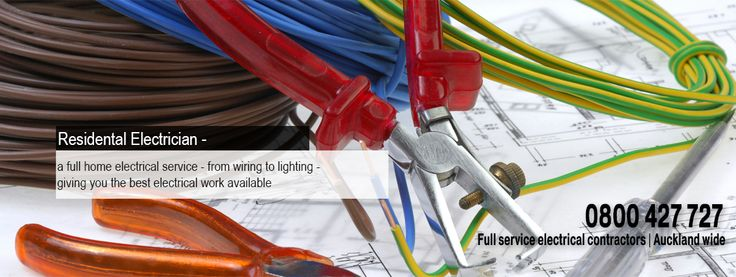 Mr Sparks' team of electrical contractors will listen to your needs and provide a solution that gets you the best outcome...http://mrsparkselectrical.co.nz/
