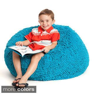 Plush Furniture Bean Bag