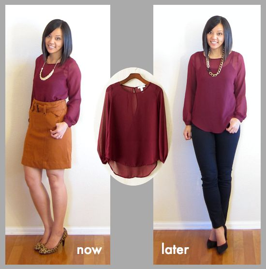Putting Me Together: Conversation Pieces: Fall Items Two Ways & Giveaway $50 x 3! (open int'l)