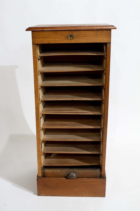 Awesome Cabinet with Lots Of Drawers