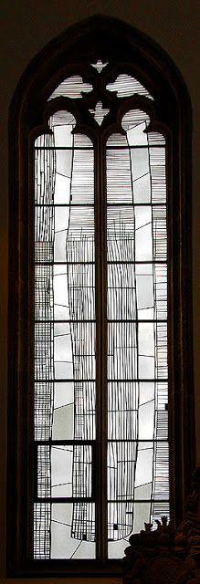 Les 25 meilleures id es de la cat gorie vitraux modernes for Malcolm x fenetre