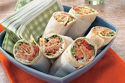 Köstlicher Philadelphia-Thunfisch-Wrap, ein leckeres Rezept aus der Kategorie Fisch. Bewertungen: 4. Durchschnitt: Ø 3,7.