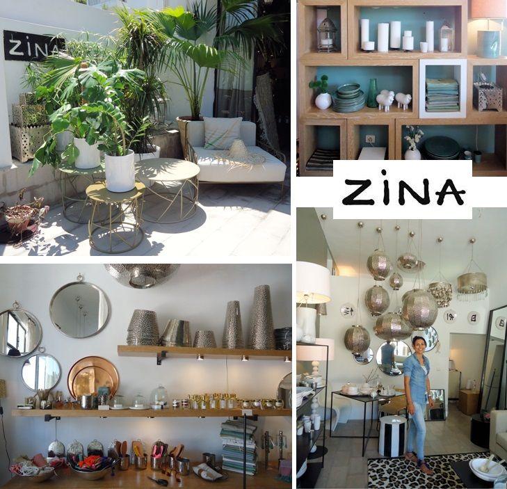 La marsa tunisia zina home design and decoration