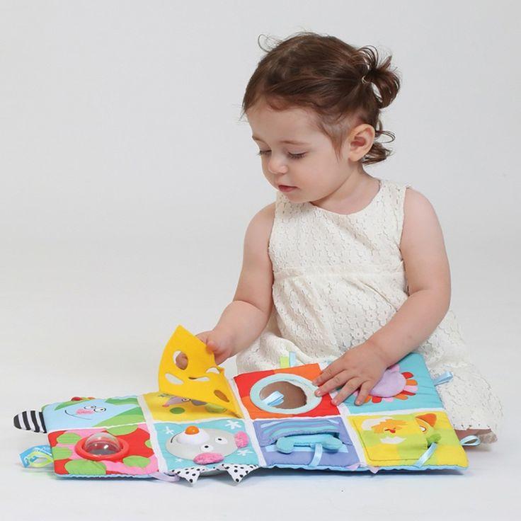 Taf Toys Cot Play Centre | JoJo Maman Bebe