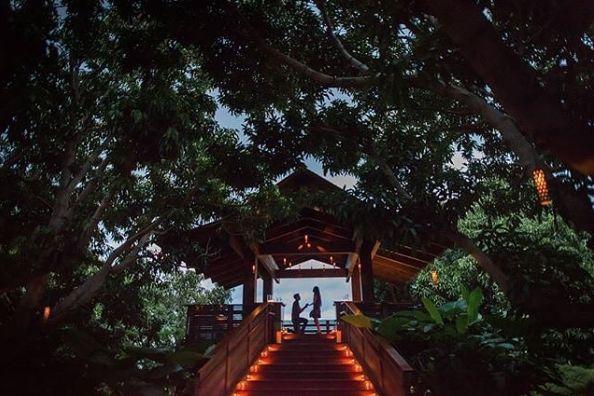 Lune de miel en Amérique: Hôtel Wailea, à Hawaii (États-Unis) - Mariage: les plus beaux hôtels pour passer une lune de miel inoubliable