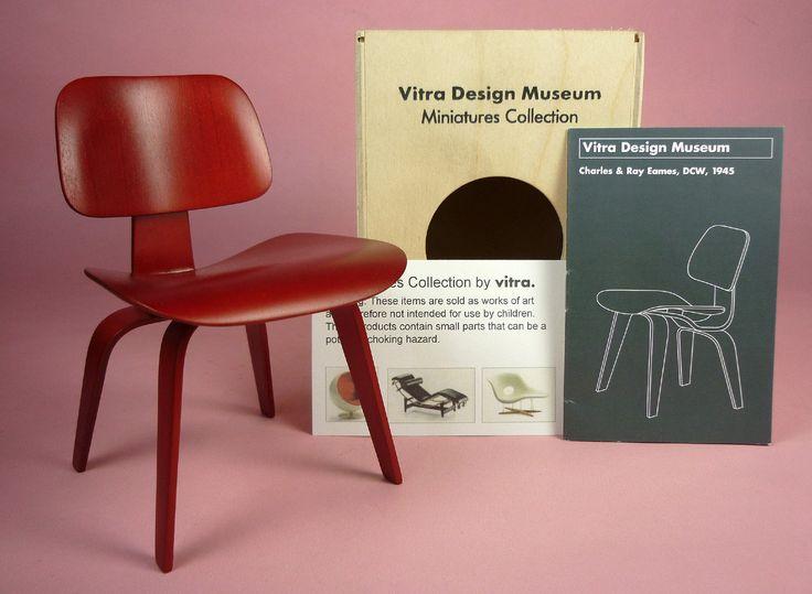 62 best vitra eames miniatures images on pinterest eames side