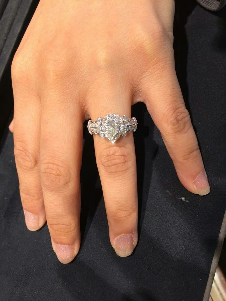 My Vera Wang Vera Wang Love Collection Vera Wang Engagement Rings Engagement Rings Dream Engagement Rings