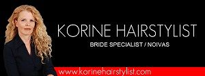 Your personal HAIRSTYLIST on your wedding day in the comfort of your own home, your hotel or my hair salon in Almancil http://www.algarveweddingdirectory.info/section698719.html