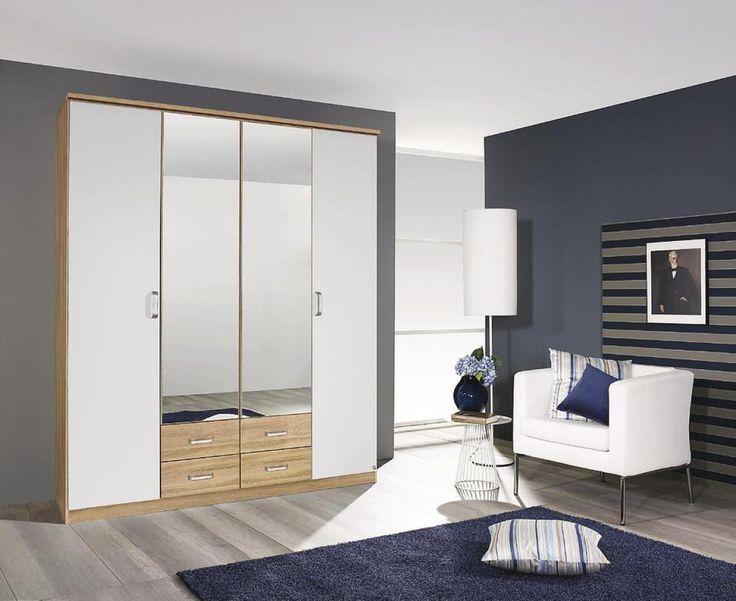 ... Die Besten 25 Grosser Kleiderschrank Ideen Auf Pinterest Street  Einrichtungsideen Schlafzimmer Gastezimmer Einrichten ...