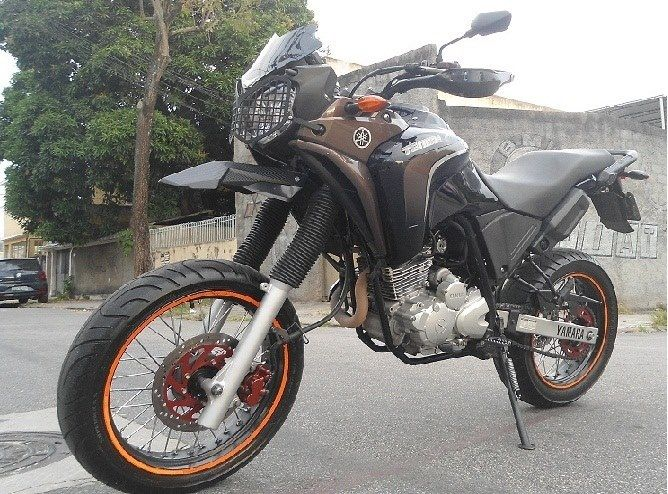 Yamaha Ems X