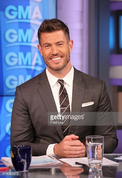 jesse palmer gma - Google Search