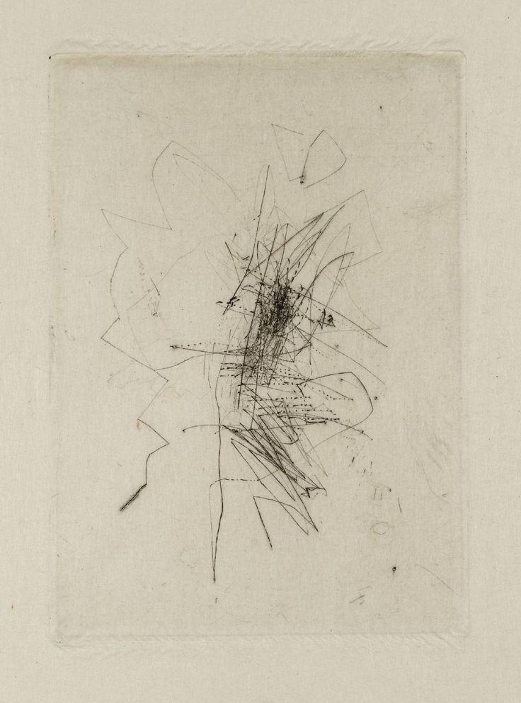 Intaglio print on paper  Wols    http://www.tate.org.uk/art/artworks/wols-no-title-p07950#