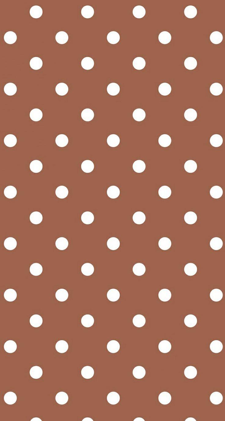 Polka Dots are cute <3