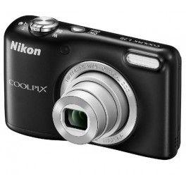 Le Nikon Coolpix L29 est un compact numérique abordable et efficace. Ce petit boîtier se décline en plusieurs couleurs pour convenir aux goûts de chacun. Il renferme un capteur CCD de 16 mégapixels et un zoom optique 5x avec objectif grand angle de 26 mm.Capable de cadrer des plans larges avec très peu de recul, le Coolpix L29 est très simple d'utilisation. Il propose un mode auto simplifié et des effets de filtres pour réussir et personnaliser chaque prise de vue.Le Nikon L29 dispose aussi…