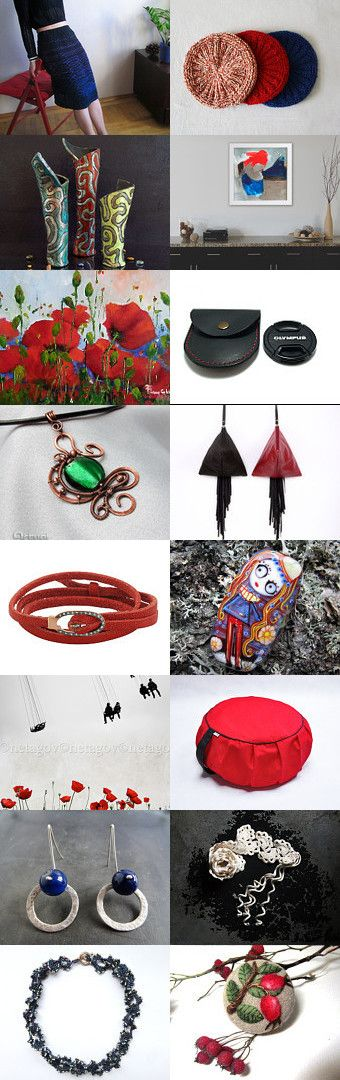 Winter Gifts 31 by gicreazioni on Etsy--Pinned with TreasuryPin.com