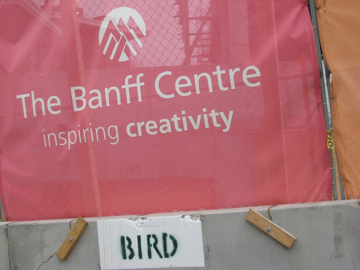 The Banff Centre for the Arts