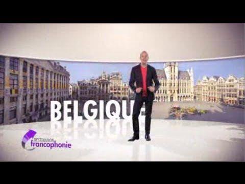 Émission du Samedi 5 Janvier 2013.  Destination la Belgique pour un voyage à travers la chanson francophone dans le monde.