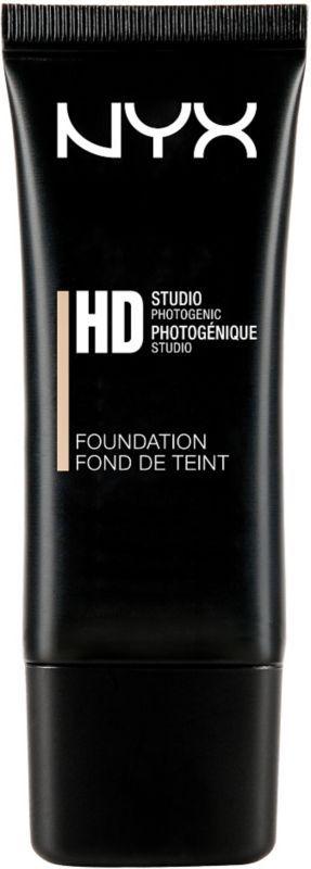 NYX cosmetics High Definition Foundation