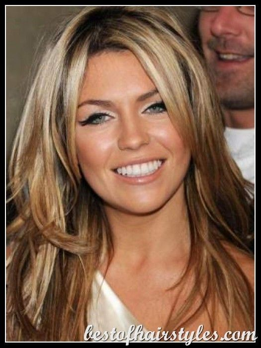 Long Layered Haircuts | Best Celebrity Hairstyles