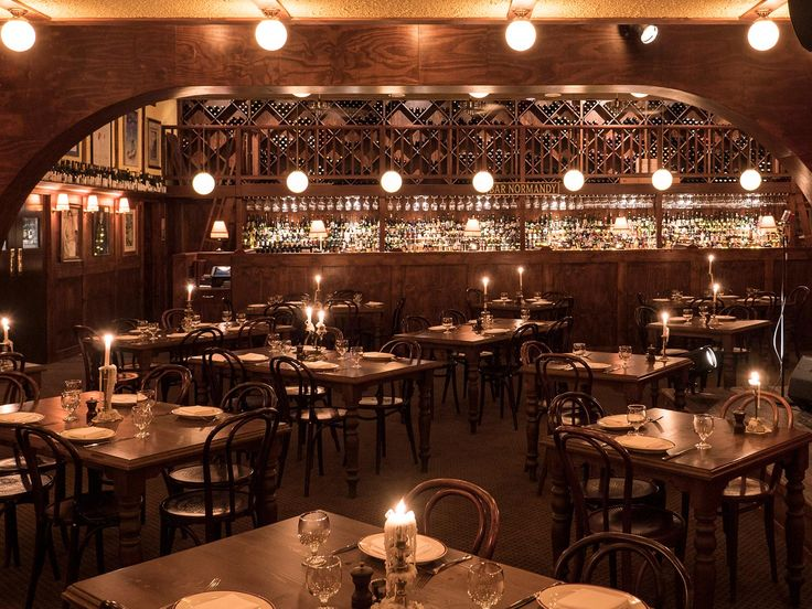 The best Sydney restaurants for a romantic date, whether you want to impress or are just looking for a quiet spot for a regular date night with your beau.