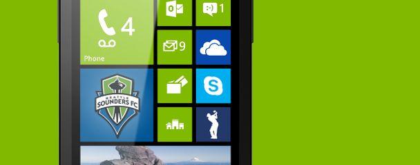 Windows Phone 8 | Windows Phone How-to (United States)