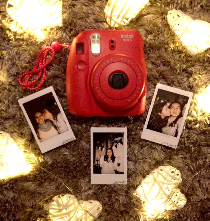 We keep this love in a photograph... Pinterest - Carolina Torres  #polaroid #instaxmini8 #picture #birthday #ed #X #photograph