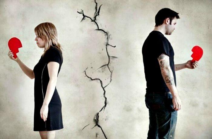Las razones por las que las parejas rompen, según la ciencia - http://www.notiexpresscolor.com/2017/08/27/las-razones-por-las-que-las-parejas-rompen-segun-la-ciencia/