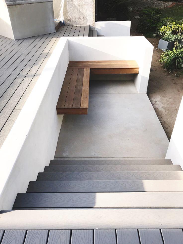 12 best patio deck transformation images on pinterest patio