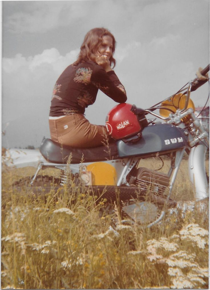 1974-PAL su SWM 125