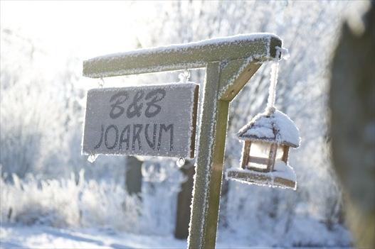 Joarum, Bed and Breakfast in Kubaard, Friesland, Nederland | Bed and breakfast zoek en boek je snel en gemakkelijk via de ANWB