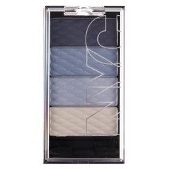 NYC Quattro Eyeshadow, No. 795 Manhattan Island