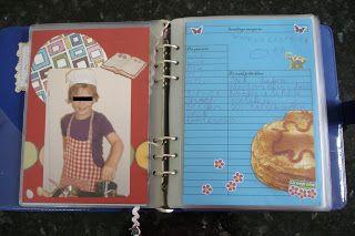 Receptenboek Juffendag