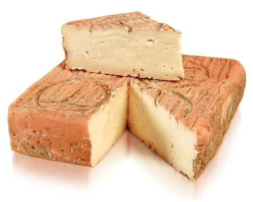 Je t'adore Taleggio!   Homemade DIY Cheese Recipe: Taleggio  I SO WANT TO MAKE THIS !!!  One of the most delightful earthy delights!