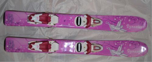 My first Dynastar skis Girls skis 80 cm kids skis pink 80cm with Roxy T4 Bindings NEW by Dynastar. $139.99. BRAND NEW PAIR SKIS   My first Dynastar skis Girls skis 80 cm kids skis 80cm with Roxy T4 Bindings NEW Brand new skis with new bindings dynastar 80 cm skis with Roxy T4 girls kids bindings -0.75 -4.5 din Specification Description Skier profile Recreational  DIN 0.75 - 4.5  Weight (pair) 1,225 grams ,,Adjustment range 40 millimeters Get the little guys and gals in a...
