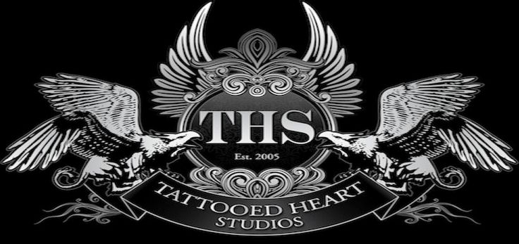 Tattooed Heart - this is where a friend told me to go.  In Glen Burnie, MD.  @skg36